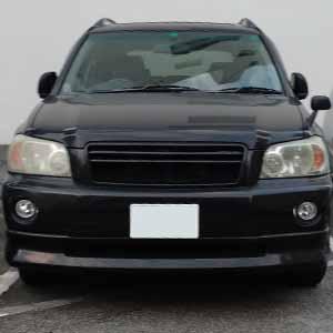 トヨタ クルーガー 平成14年式
